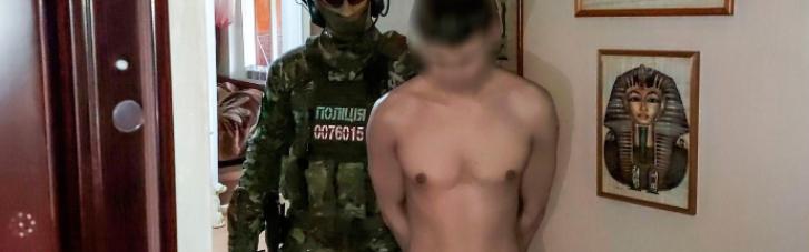 Убийство известного историка в Николаеве: силовики задержали подозреваемого (ВИДЕО)