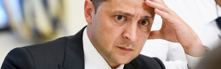 ОПЗЖ начала сбор подписей за импичмент Зеленского: Кива похвастал фото