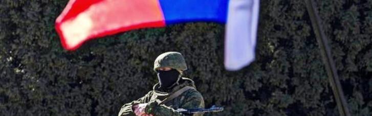 Клеймо на росіян. Коли встановлять Міжнародний день пам'яті жертв російської агресії