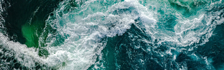 Привет из семидесятых. Как землетрясения помогут ученым с глобальным потеплением