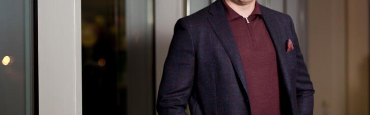 Дмитрий Шпаков: Объединение компаний укрепило наши позиции