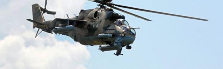 """За """"Апачами"""" """"Еврокоптеры"""" не підходять. Чому Міноборони краще взятися за модернізацію Мі-24"""