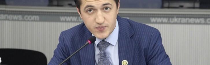 Николай Воробьев: Ошибка команды Саакашвили