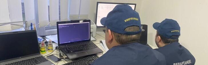 Хакери намагалися викрасти в івано-франківської фірми мільйон гривень, кіберполіція завадила