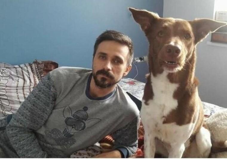 Иван Марченко в больнице/Facebook.com