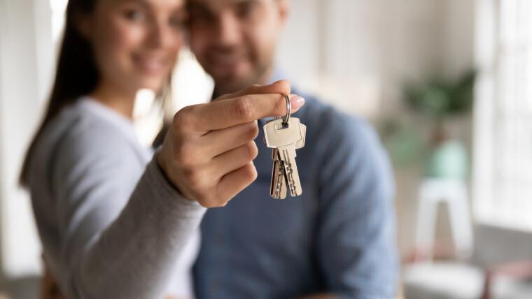 """Программой """"Доступная ипотека"""" в 2021 году смогут воспользоваться около 5 тыс. семей"""