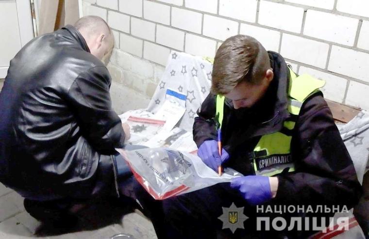 Поліцейські провели припинили діяльність двох нарколабораторій