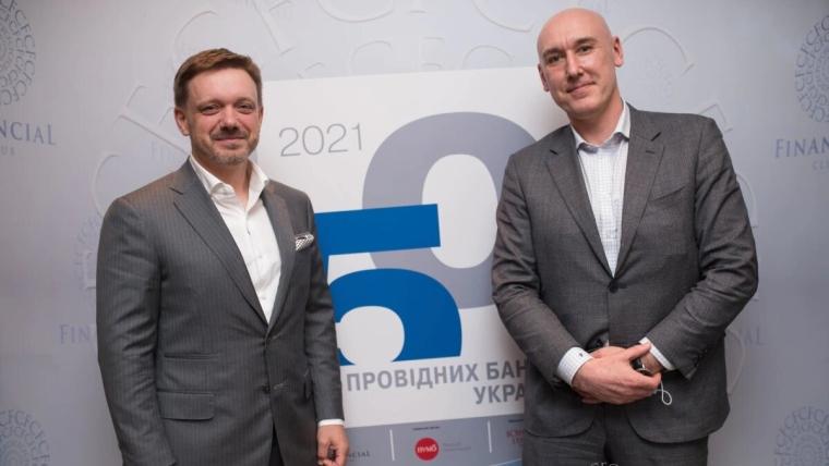 Євген Мецгер і Володимир Пікалов/finclub.net