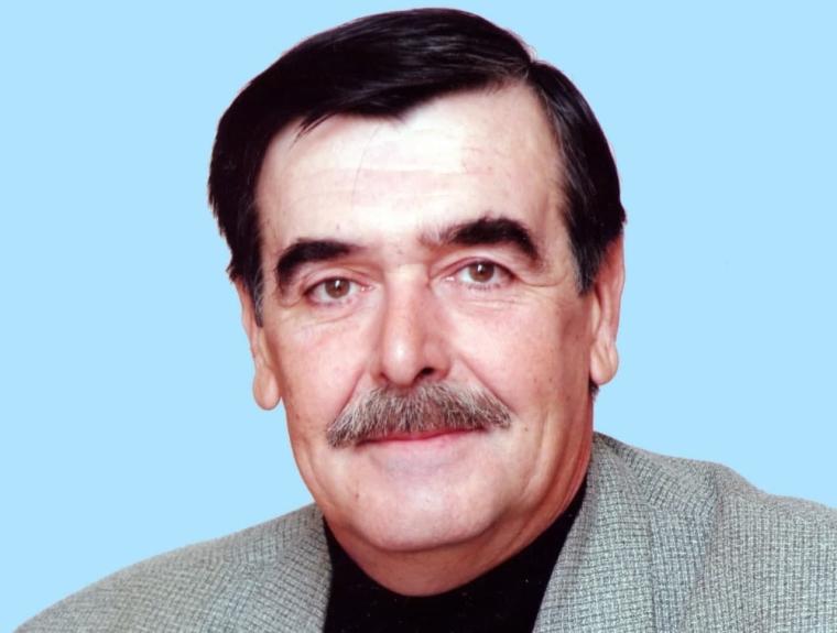 Врач-эпидемиолог Игорь Маричев