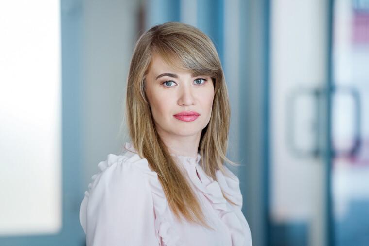 Вікторія Корогод