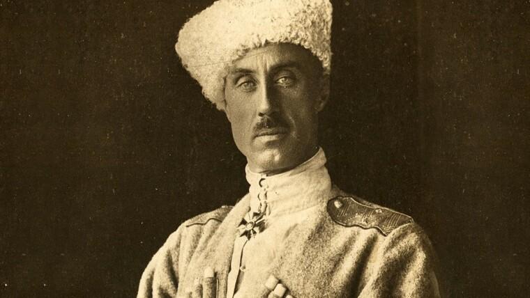 Петро Врангель, Правитель Півдня Росії і Головнокомандувач Російської армії