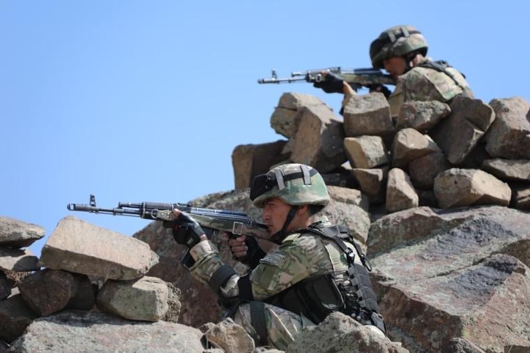 Узбекистан залишається єдиною країною регіону, яка здатна захистити себе сама