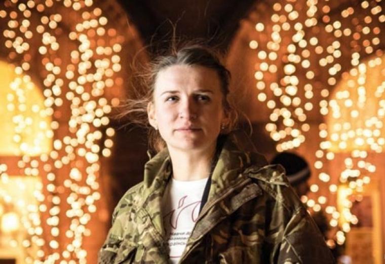 Соломія Бобровська / dumskaya.net