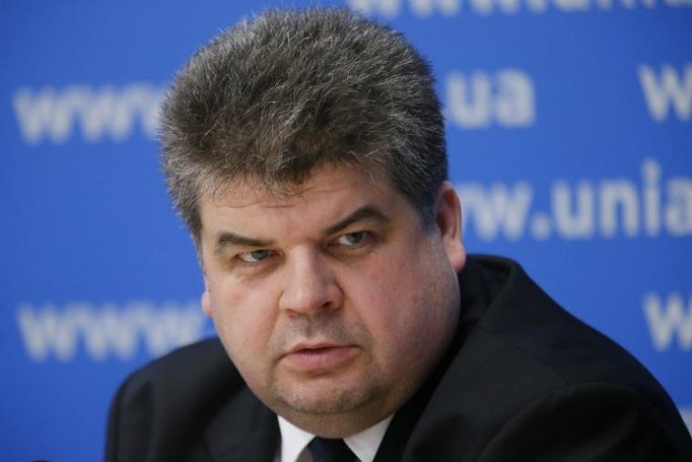 Богдан Яременко, голова правління благодійного фонду «Майдан закордонних справ»