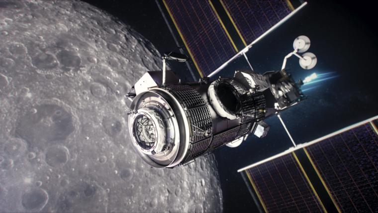 З 2026 р. почне приймати астронавтів нова міжнародна космічна станція Gateway («Врата»), яку створює NASA спільно з Європейським, Японським і Канадським космічними агентствами/NASA