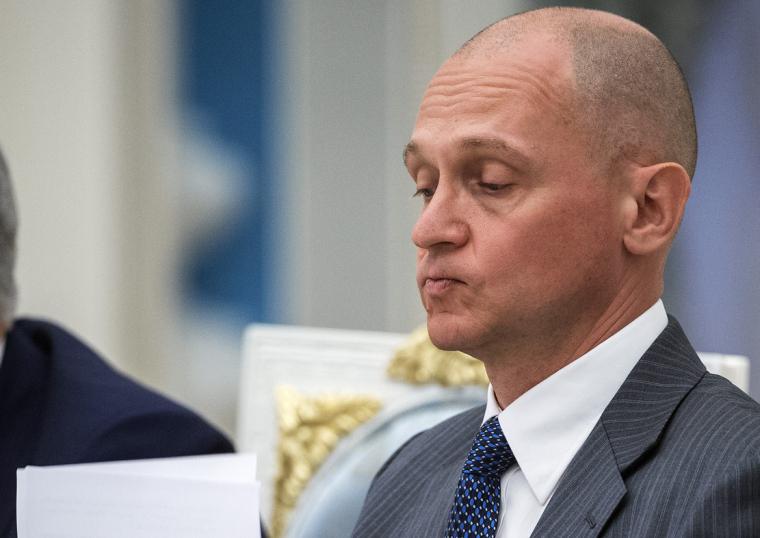 Владислав Клюшин/kommersant.ru