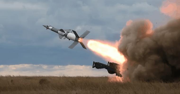 Зенитная управляемая ракета 5В27Д комплекса С-125 М1