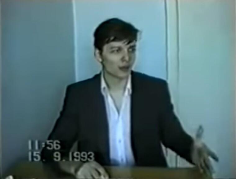Скріншот відео з допитом Олега Ляшка