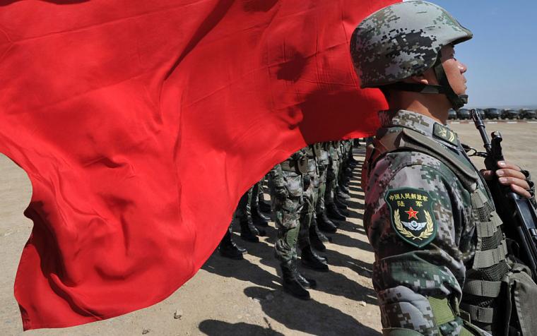 Китайці зазвичай охороняють свої інфраструктурні об'єкти, тому якщо затухші конфлікти отримають нове дихання, то поява китайських військових у країні неминуча