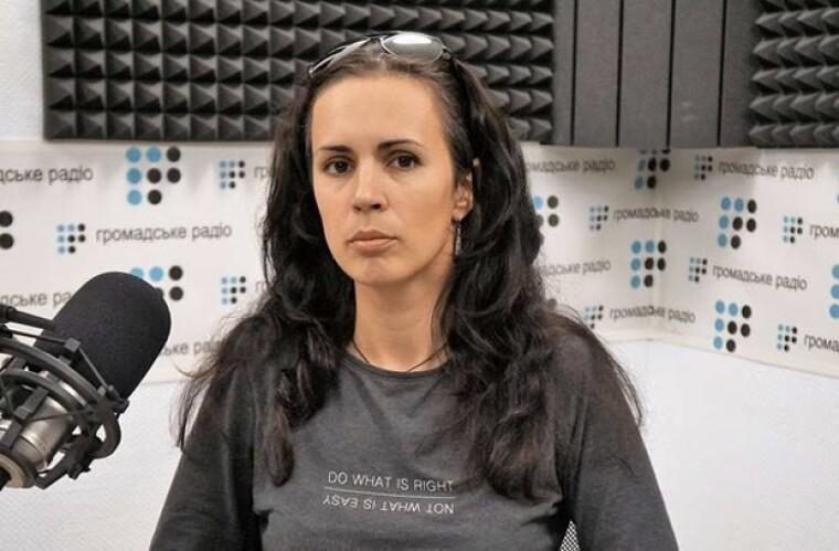 Мария Лебедева / Громадське радіо