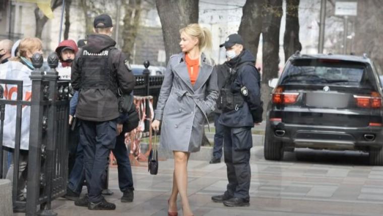 Ірина Аллахвердієва / stars.clutch.net.ua