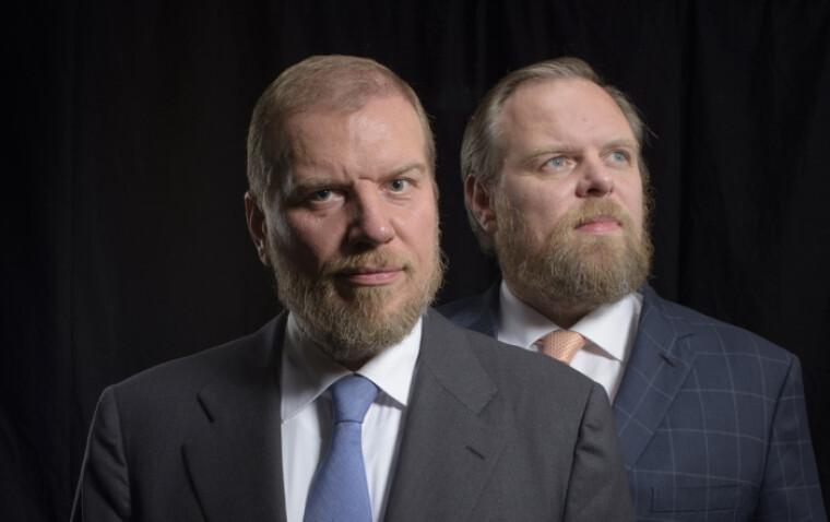 Граждане РФ Алексей и Дмитрий Ананьевы