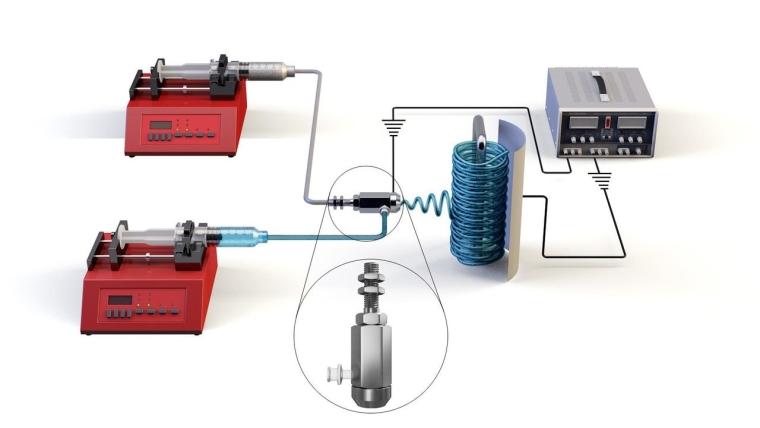 Пристрій за допомогою мембранної дистиляції робить морську воду придатною для пиття за кілька хвилин, забезпечуючи її очищення від солі на 99,9%/Elsevier