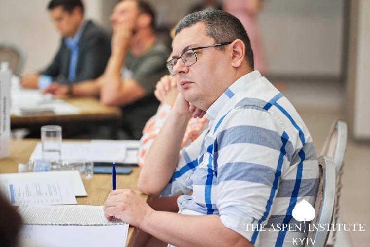 Александр Мережко
