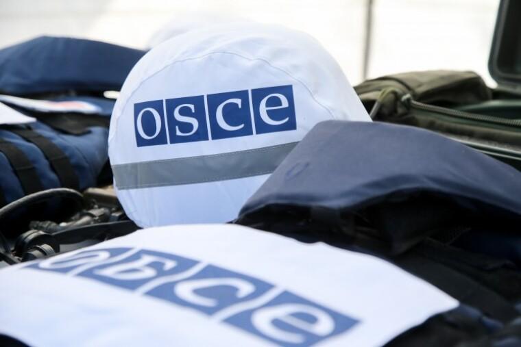 Українська делегація в ТКГ по Донбасу піддалася тиску з боку представника ОБСЄ