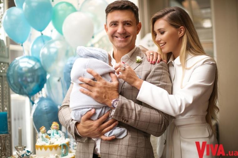 С семьей/viva.ua