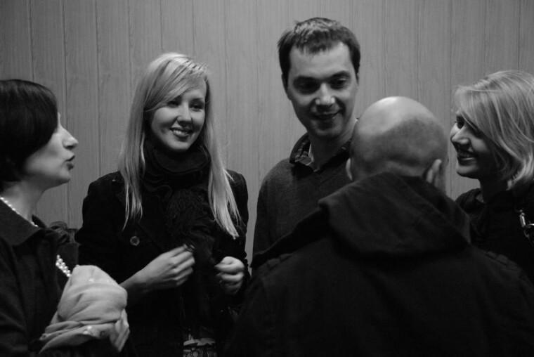 Алексей Арестович 2011