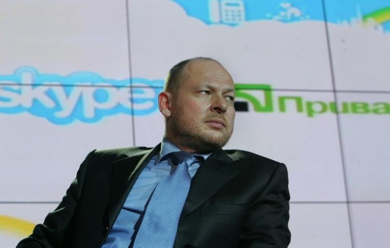 Олександр Дубілет
