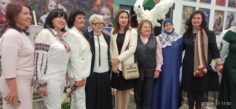 Громадські активістки України та Ізраїлю оголосили про створення Міжнародного парламенту матерів
