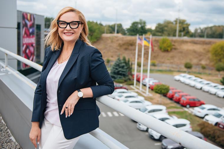 Елизавета Коробченко