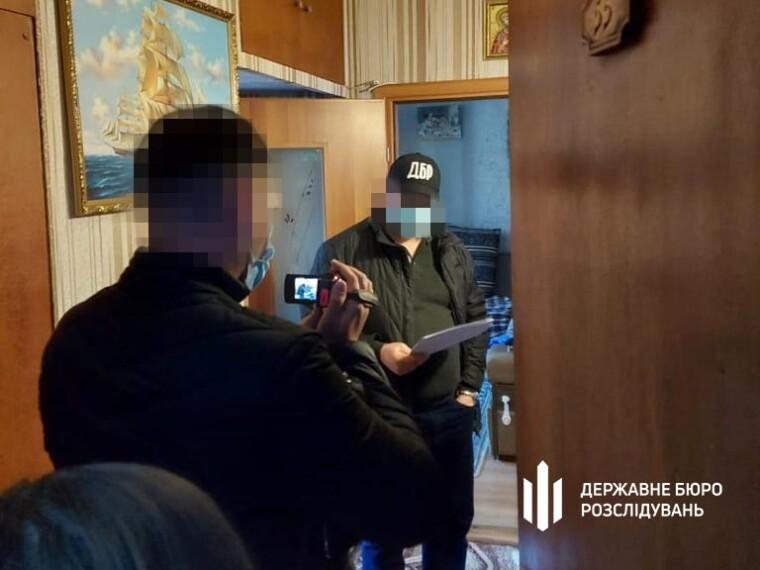 Прокурору и депутату предъявлено подозрение