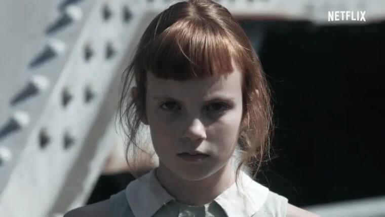 Маленька Бет у виконанні Айли Джонстон