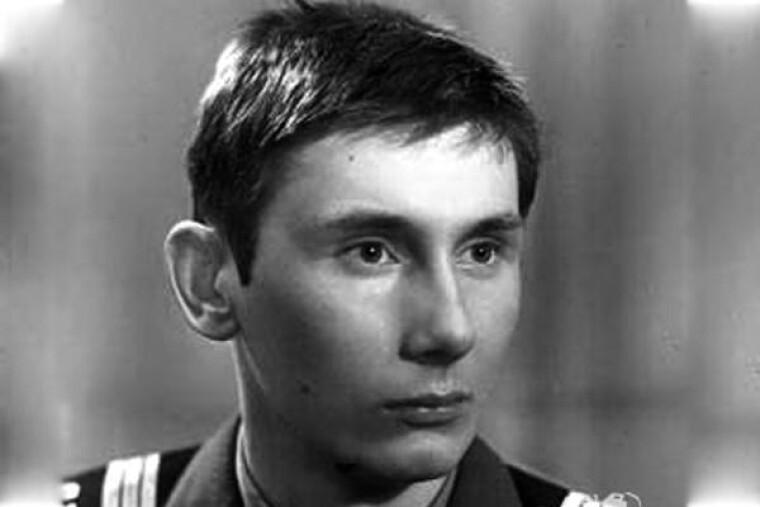 Юрий Луценко в молодости / 24smi.org