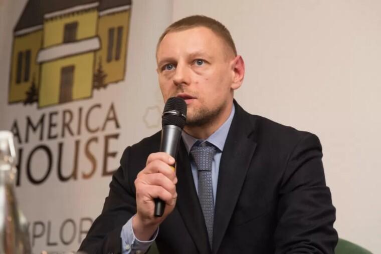 Андрій Калужинський