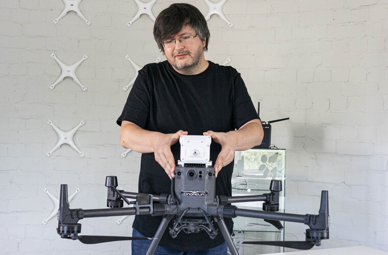 DroneUA
