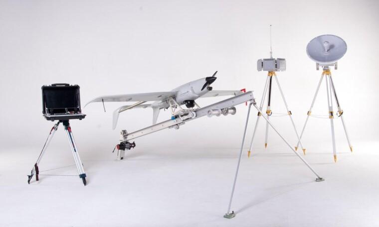 Модернизированная версия беспилотника ACS-3 (Raybird-3)