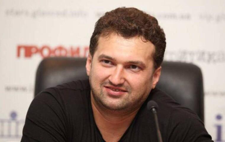 Алексей Голобуцкий/comments.ua