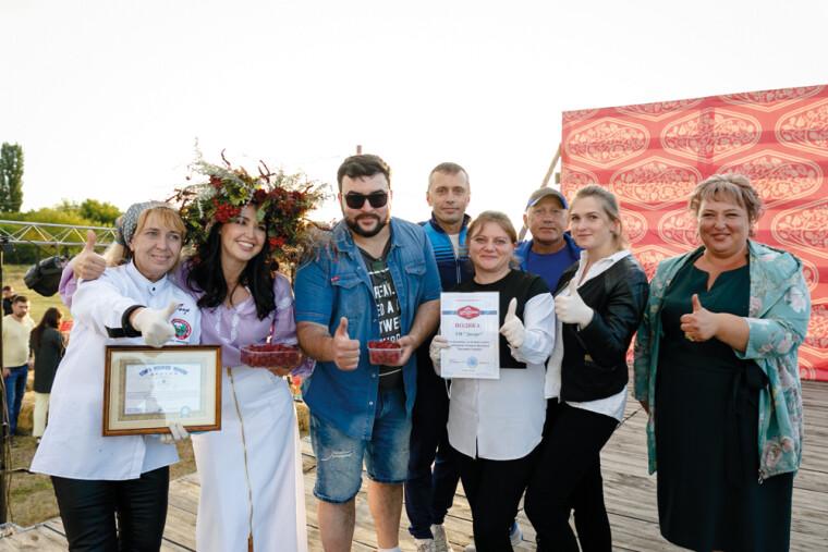 Ягідний фестиваль «Брусвяна-Україна» популяризує культуру споживання і вирощування ягід
