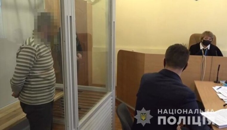 Киевский районный суд Харькова арестовал на 60 суток третьего фигуранта по делу о пожаре в харьковском доме престарелых