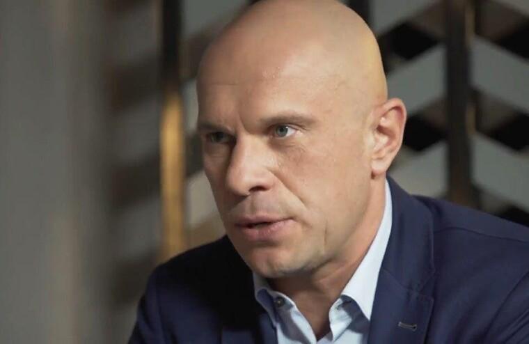 Нардеп ОПЗЖ Илья Кива