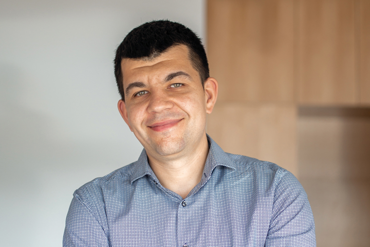 Александр Альба