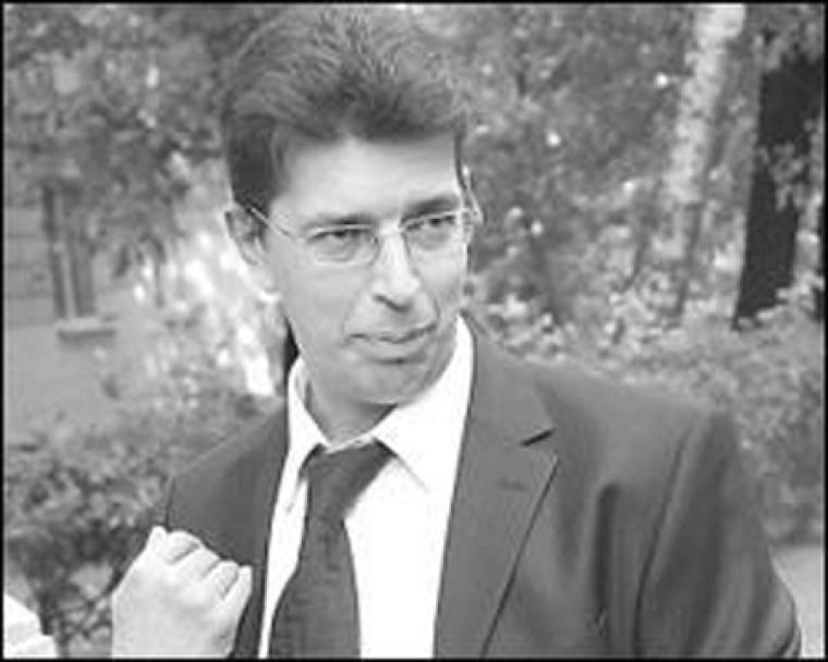 Петро Симоненко в молодості