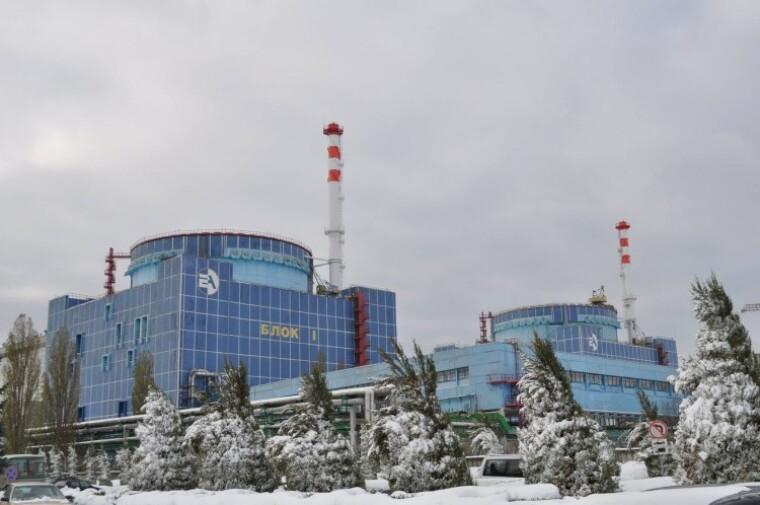 """Хмельницкая атомная электростанция ДП НАЭК """"Энергоатом"""""""