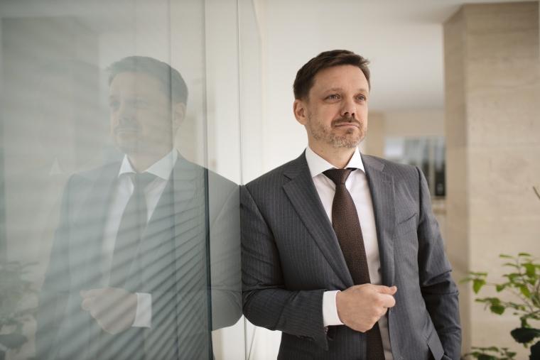 Євген Мецгер/eximb.com