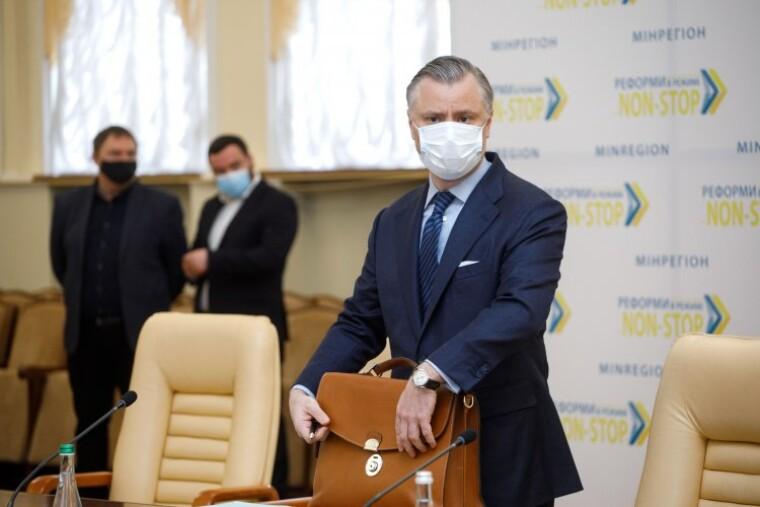 Т. в.о міністра енергетики України Юрій Вітренко