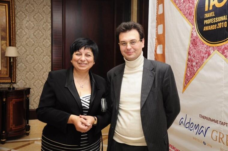 Олега Гетманцева и Даниил Гетманцев/Facebook